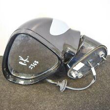 Vauxhall ZAFIRA TOURER C Front Left Door Mirror 13354607 RHD 5 Pin