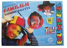Eulenspiegel Kinderschminkes-Make-Up