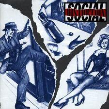 Social Distortion (1991, CD NIEUW)
