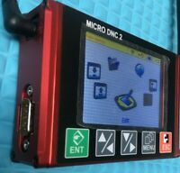 MICRO DNC2.USB Reader to RS232,DNC solution for all CNC machine,drip feed DNC