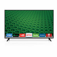 VIZIO 50 Inch LED Smart TV D50f-E1 HDTV Brand New