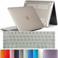 "Heavy Duty Hard Case + Keyboard Cover for Macbook Pro Retina 12"" 13"" 15"" Inch"