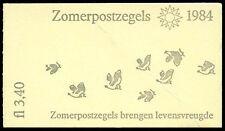 Netherlands 1985 SG#SB91 Pasture Birds MNH Stamp Booklet #C34039