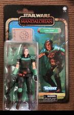 "Star Wars Black Series Cara Dune 6"" Action Figure Credit Collection Mandalorian"