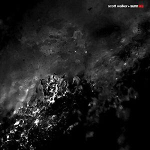 Scott Walker + Sunn O))) - Soused [CD]