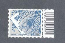 Birds - Fantail mnh-New Zealand mnh (3065) 2008