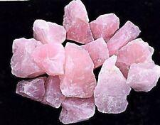 Rough Rose Quartz Stones 1 lb Lot Zentron™ Crystals