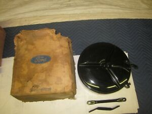NOS 1965 66 67 68 69 Ford Truck 240 300 6CYL Oil Bath Air Cleaner C6TF-9600-AA