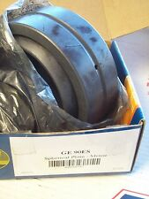 SPHERICAL PLAIN BEARINGS 25 MM ID X 42 MM OD RELUBABLE SOLD IN LOTS OF 2