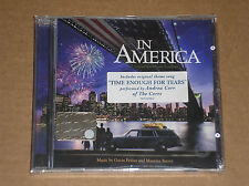 GAVIN FRIDAY & MAURICE SEEZER - IN AMERICA: SOUNDTRACK - CD SIGILLATO (SEALED)