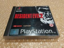 Resident Evil 2  PS1 Playstation PAL