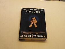 Steve Jobs Biography, Apple Computer, NeXT, Pixar History