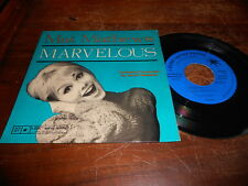 Mat Mathews 50s JAZZ POP ACCORDION EP Marvelous