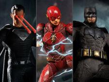 Mezco  ONE:12  Zack Snyder's Justice League Deluxe Steel Boxed Set PRESALE