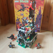 "Lego Castle 6097 Fright Knights ""Night Lord""s Castle"" mit BA + OVP Komplett"