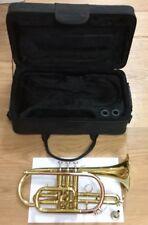 Odyessy trompeta en caso