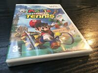Wii & Wii U Compatible - Mario Power Tennis  **New & Sealed* UK Stock