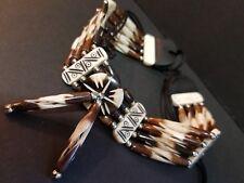 Native Style Bone Choker, Necklace, Bone Choker, Jewelry  #1