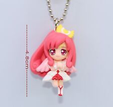Doki Doki! Precure 4.8cm Figure with Metal Chain CURE ACE #680DDPK