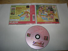 Wagamama Fairy Mirumo de Pon Playstation PS1 Japan import