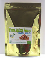 Hunza Valley bitter Apricot Kernels / 500mg capsules (800 pack )