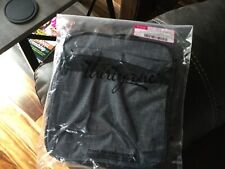 THIRTY ONE Lunch Buddy Thermal - Charcoal Crosshatch- Insulated- New