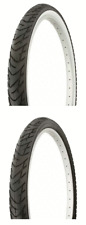 """NEW! ORIGINAL BICYCLE TIRE DURO 26"""" X 2.125 TIRE THREAD DB-1012 IN 2 COLORS!"""