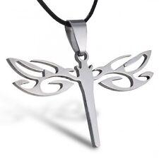 Rhinestone Chain Luck Fashion Necklaces & Pendants