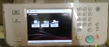 Canon photocopier c5250 operation Panel - fully working -