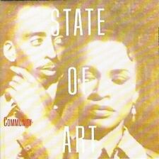 State of Art Community (1991)  [CD]
