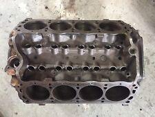 289 V8 Ford Cylinder Block Sunbeam Cobra Tiger Alpine Fairlane Mustang 5 bolt