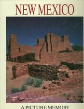 Picture Memory: New Mexico (A Picture Memory), Colour Library Books, Very Good B