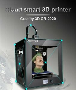 *Assembled* Creality3D CR-2020 Desktop 3D Printer Print size 200*200*200 RRP£509