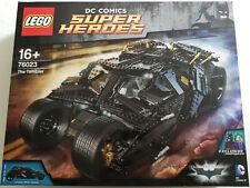 LEGO® DC Super Heroes Batman™ 76023 The Tumbler (Batmobil) Neu & OVP new sealed