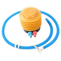 Fitness Acces Foot Air Pump Inflator Accessories Fitness Exercise For Yoga Balls