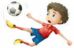 Estilo RM Global Football