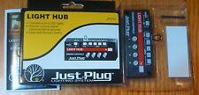 Woodland Scenics #JP5701 Light Hub - Just Plug Lighting System