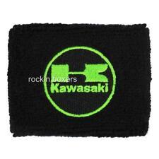 KAWASAKI Brake Reservoir Cover Socks Tank NINJA ZX6 ZX10 ZX14 R RR Z750 Z1000