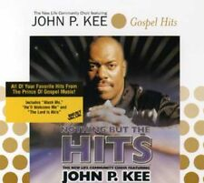 John P. Kee, New Life Community Choir - Hooked on the Hits [New CD]