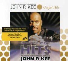 John P. Kee, New Life Community Choir - Hooked on the Hits [New CD]