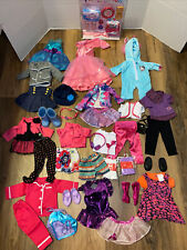 Clothes And Accessories Lot For American Girl Doll & Other 18� Dolls
