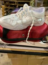 Nfinity Cheer Shoes - Game Day - New in Case 4 Size Only 1 Available