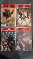 Lot 4 Justice League Gods and Monsters #1-3 Superman #1 (2015) VF-NM DC Comics