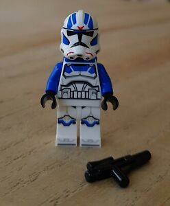 Lego star wars sw1093 501st legion jet trooper