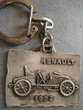 PORTE CLES RENAULT 1902 SETE HERAULT