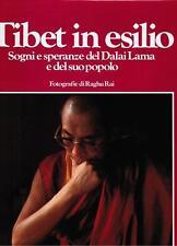 Tibet in esilio sogni e speranze del dalai lama