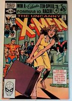 Uncanny X-Men #151 Marvel 1981 VF/NM Bronze Age Comic Book 1st Print