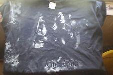 Hydrogyn band Tshirt shirt black rock metal adult large L