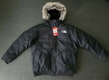 Mens TNF The North Face Gotham III 550-Down Warm Insulated Winter Jacket