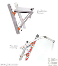 Little Giant Ladder System Little Giant 2 Accessory Bundle 10116
